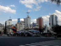 Laëtitia gervais. buenos Aires, Argentine. Octobre, 2015.