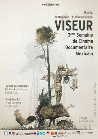 Festival VISEUR